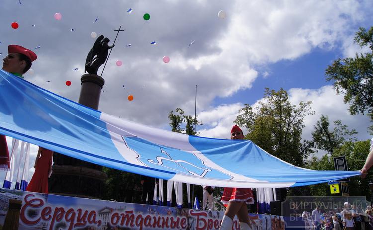 Делегации из восьми стран поздравят Брест с Днем города