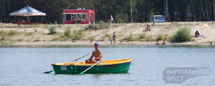 Погода не располагает, но знать надо: где запрещено или ограничено купание в Брестской области?