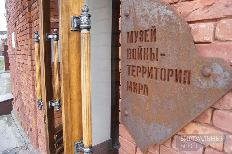Музеи Брестской крепости и Севастополя обменялись выставками
