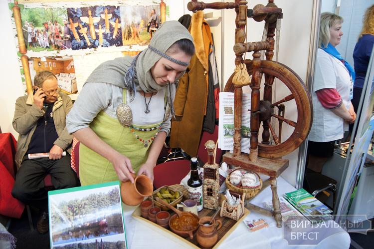 Ярмарка по продаже ремесленных изделий и товаров народных промыслов состоится 1 и 2 августа в Бресте