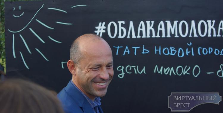 Александр Мошенский: многое изменилось в диалоге чиновников и бизнеса