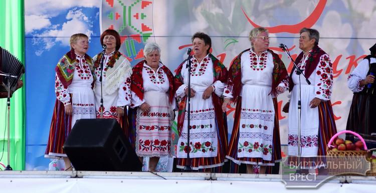 Фестиваль тружеников села Брестской области проведут 3 сентября в Дрогичине