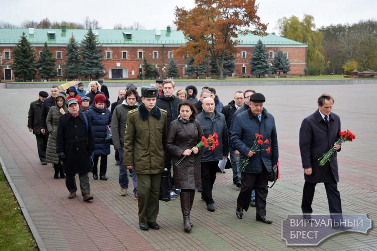 В Брестской крепости ожидают 24-миллионного туриста