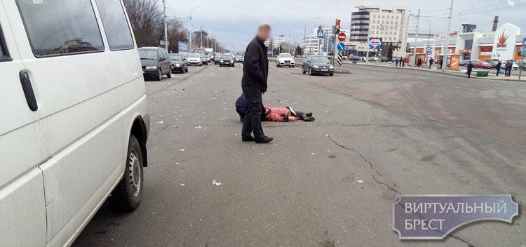 Возбуждено уголовное дело по факту ДТП с гибелью пешехода. Следствие ищет очевидцев