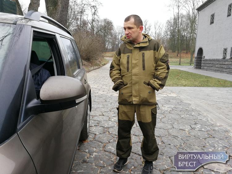 Пётр Пицко попросил оказать ему помощь в оплате штрафа. Сумму собрали за несколько часов