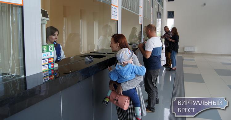 Открывается новый регулярный маршрут «Брест-Тересполь»