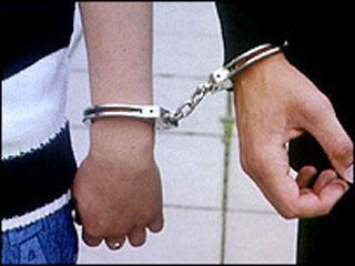 задержаны граждане России, подозреваемые в ограблении троих брестчан