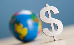 Внешний госдолг Беларуси в 2008 году вырос почти на 60%