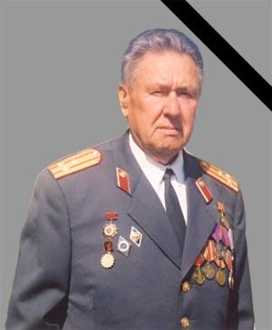 6 марта 2009 года на 81 году ушел из жизни Человек-легенда  полковник милиции в отставке Гришанович Аркадий Антонович