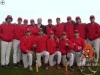 Победитель чемпионата Беларуси 2008 года по бейсболу команда «Брестские зубры» попала в ТОП-50 лучших клубных команд