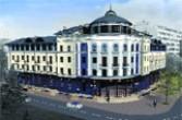 Гостиница Буг в центре Бреста будет закрыта на реконструкцию