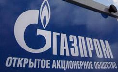 """""""Газпром"""" и Беларусь уточнили условия контракта на поставку газа в республику в 2009 году"""