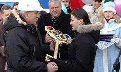 В Бресте открыт жилой комплекс «Олимпийский»