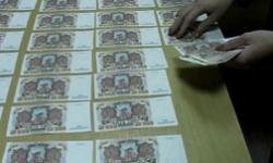 На железнодорожном вокзале в Бресте задержан человек с крупной суммой поддельных российских рублей