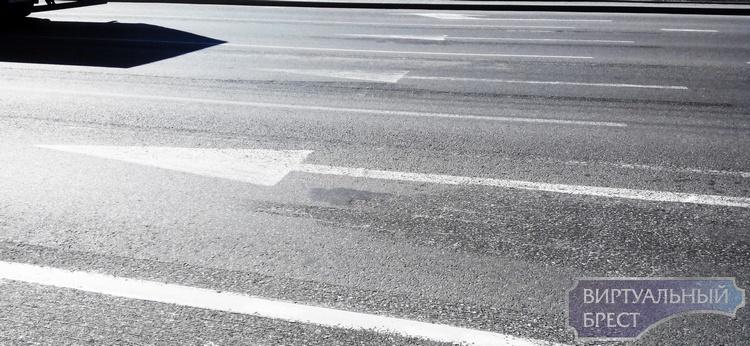 «Двойную» разметку исправили, жизнь водителям облегчили