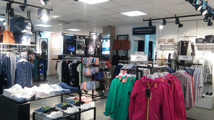 Магазин Молодежной Женской Одежды С Доставкой
