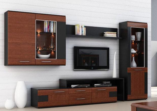 А знаете ли вы, что жить без красивой мебели опасно?